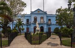 Estación de Ferrocarril de Sagua la Grande (lezumbalaberenjena) Tags: sagua villas villa clara cuba 2019 lezumbalaberenjena