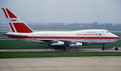 3B-NAG (Ken Meegan) Tags: 3bnag boeing747sp44 21134 airmauritius london heathrow 1951985 lhr boeing747sp boeing 747sp44 747sp b747sp b747sp44