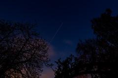 ISS pass (20190327) (Graham Dash) Tags: addlestone iss internationalspacestation nightsky