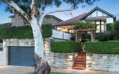 33 Countess Street, Mosman NSW