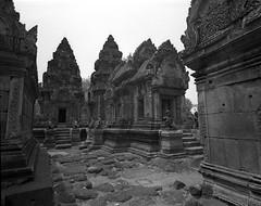 1121 (The Dent.) Tags: cambodia siem reap mamiya 7ii tmy2 hc110 dilution b 6 min