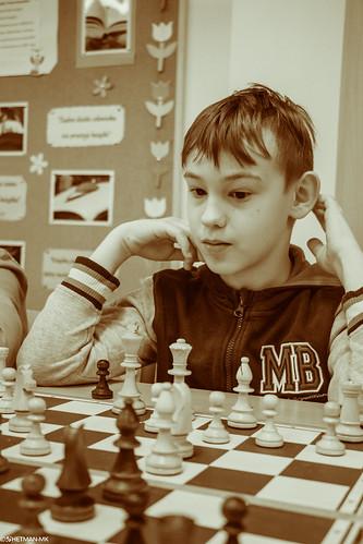 Otwarte Mistrzostwa Żarowa w Szachach-98