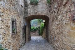 Girona - Peratallada (eduiturri) Tags: españa spain cataluña gerona girona peratallada ngc