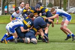 K2A04859 Amsterdam AAC1 v Diok LRC2 (KevinScott.Org) Tags: kevinscottorg kevinscott rugby rc rfc amsterdamaac dioklrc 2019