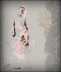 Like a Dream (SØS: Thank you for all faves + visits) Tags: digitalart digitalartwork art kunstnerisk manipulation solveigøsterøschrøder artistic dream fantasy glow lady photomanipulation romantic netartii 100views