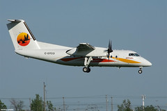 pl24mai18yndhc84 (lanpie012000) Tags: montreal montréal yul cyul aircreebec dhc8102 cgtco