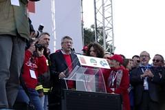 _IMG0447 (i'gore) Tags: roma cgil cisl uil futuroallavoro sindacato lavoro pace giustizia immigrazione solidarietà diritti