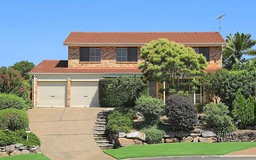 8 Elliott Place, Baulkham Hills NSW 2153