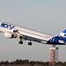 EDDT / Airbus A320 / F-GKXN
