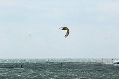 2018_08_15_0151 (EJ Bergin) Tags: sussex westsussex worthing beach seaside westworthing sea waves watersports kitesurfing kitesurfer seafront lewiscrathern jezjones