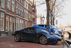 2007 Lotus Elise 111R 1.8 (rvandermaar) Tags: 2007 lotus elise 111r 18 lotuselise sidecode6 53xpvn
