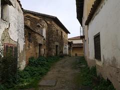 calle ruinas casas edificios Granadilla Caceres 06 (Rafael Gomez - http://micamara.es) Tags: calle casas edificios granadilla caceres ruinas