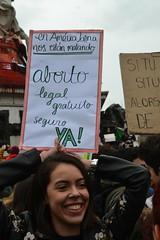 8 mars 2019 - Paris République (Jeanne Menjoulet) Tags: paris 8mars 2019 femmes féminisme droitdesfemmes womenrights feminism 8march rally manif rassemblement demo demonstration americalatina amériquelatine avortement aborto gratuito argentine