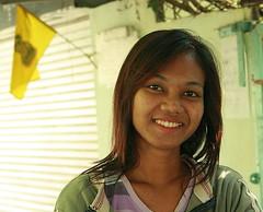 dark beauty (the foreign photographer - ฝรั่งถ่) Tags: dark beauty woman khlong thanon portraits bangkhen bangkok thailand canon her