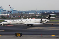 AC_QK_CR9_EWR_STAR (knut_nordlid) Tags: ac aircanada cr9 ewr flickr fly qk star jazz