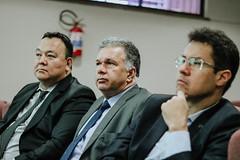 Ciclo de Debates - 22/03/2019