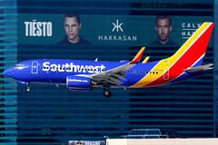 Southwest Airlines | Boeing 737-700 | N7849A | Las Vegas McCarran (Dennis HKG) Tags: aircraft airplane airport plane planespotting canon 7d 100400 lasvegas mccarran klas las southwest southwestairlines swa wn boeing 737 737700 boeing737 boeing737700 n7849a