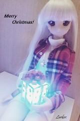 Merry Christmas! (Lurkz D) Tags: