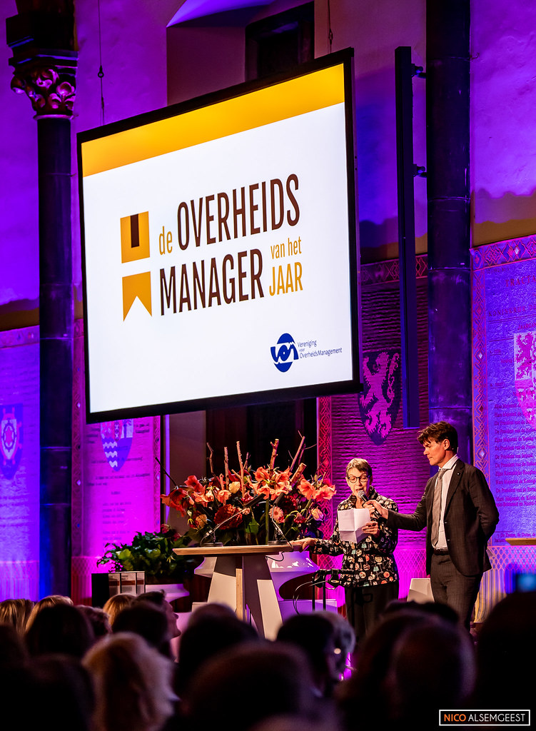 OverheidsAwards 2018