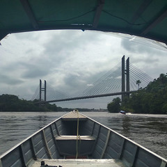 The bridge connecting the EU with Brazil
