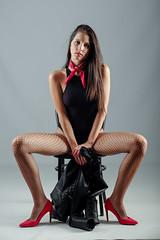 Veronica #19 (Ull_Viu) Tags: modeling beauty delicada delicadament doucement suaument portrait portraiture shooting