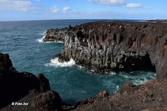 Lanzarote (Foto . Joe) Tags: zee nature sky vakantie lanzarote nikon nikond500 flickr wandeling walk spanje canarischeeilanden eilanden