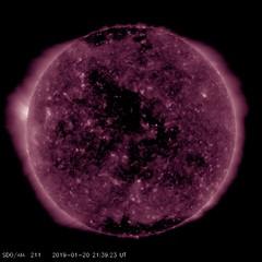 2019-01-20_21.45.15.UTC.jpg (Sun's Picture Of The Day) Tags: sun latest20480211 2019 january 20day sunday 21hour pm 20190120214515utc