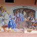 Garmisch - Altstadt (25) - Wandmalerei