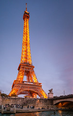 Eiffel Tower III (Jack Landau) Tags: eiffel tower paris tour gustave steel landmark construction engineering france europe city urban jack landau canon 5d