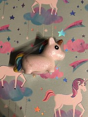 Unicorn lip balm #unicorn #cute #sparkle #glitter #lasvegas #itssugar #love #iloveunicorns (direngrey037) Tags: unicorn cute sparkle glitter lasvegas itssugar love iloveunicorns