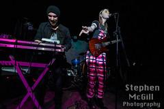 Rachel Romu (smcgillphotography) Tags: rachelromu music shows rock indie pop toronto ontario canada live gigs concerts performance stage instrument singer dance thebabyg