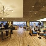 オフィス(イノベーションセンター)の写真