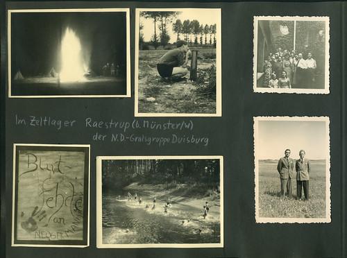 AlbumC192 Gesamtseite 27, 1930-1950er
