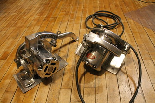 Porter Cable K-88A and K-88 #2