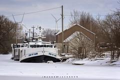 Port Maitland Ontario 2019 (John Hoadley) Tags: boats winter portmaitland ontario 2019 february canon 7dmarkii 100400ii f71 iso100