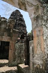 Angkor_Banteay Kdei_2014_40