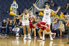 JD Scott Photography-mgoblog-IG-Michigan Women's Basketball-University of Indiana-Crisler Center-Ann Arbor-2019-21 (MGoBlog) Tags: annarbor basketball crislercenter february hoosiers jdscott jdscottphotography michigan photography sports sportsphotography universityofindiana universityofmichigan valentinesday wolverines womensbasketball mgoblog wwwjdscottphotographycommgoblogcom 2019 indiana michiganwomensbasketball wwwmgoblogcom