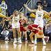 JD Scott Photography-mgoblog-IG-Michigan Women's Basketball-University of Indiana-Crisler Center-Ann Arbor-2019-21