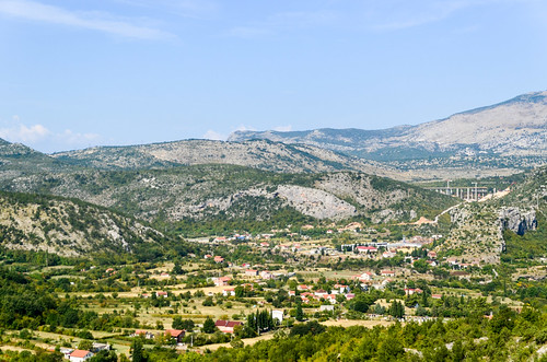 Central Montenegro