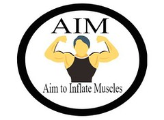 AIM (rawatharish3009) Tags: top best exercise build muscles chest biceps leg shoulder back triceps