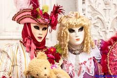 IMG_2334 (Matteo Scotty) Tags: canon 80d maschere carnevale di venezia 2019 campo san zaccaria