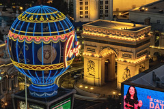 Las Vegas Strip (Night Shots)