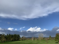 Stormy Weather Approaching (firehouse.ie) Tags: fantasticnature stormgareth nature march2019 ireland countryside landscape weather clouds cloud skies sky stormy storm