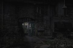 4W0B9323 Abandoned Railway Depot (Brigitte W) Tags: lostplace urban abandoned abandonedphotography forgotten abandonedplaces lost decay lostplaces urbanexploring poland railway depot