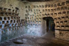 Orte sotterranea (roby22-1-1950) Tags: orte sotterraneo piccionaia