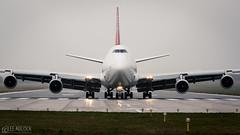 OM-ACB | Boeing 747-400BDSF (lee adcock) Tags: 747 astralcargo b744 nikond500 omacb runway20 boeing nikon70200f28vri tc14 747400bdsf