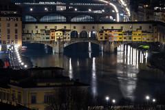 Ponte Vecchio un'altra prospettiva (cesco.pb) Tags: firenze pontevecchio toscana toscany italia italy canon canoneos60d efs55250f456is