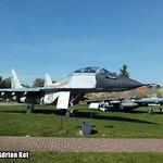 Mikoyan MiG-29UB thumbnail