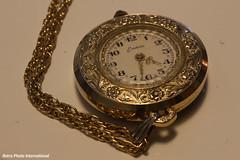 Endura (Retro Photo International) Tags: endura old vintage macro carlzeissjena 50mm 35 timepieces macromondays retro watch