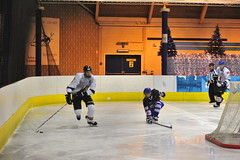 A01_1770 - kopie (DIV 2 Haskey-Limburg One) Tags: icehockey belgium eports people ice fast fun sports